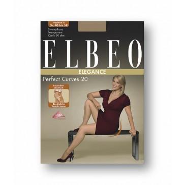 Elbeo Strumpfhose Perfect Curves 20