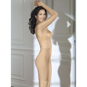 Playtex Expert in Silhouette Formslip langes Bein skin