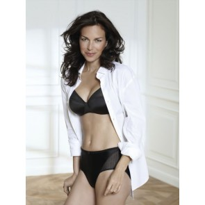 Playtex Tonique Contour BH mit Flexi-Support System schwarz